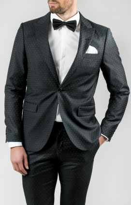Formal Evening Suit