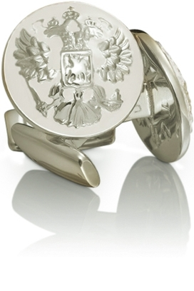 Double Eagle Silver White