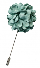 Bouquet Pin | Green