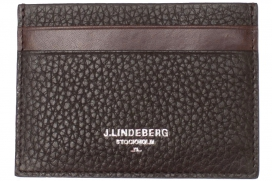 Cardholder - Dark Brown
